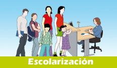 banner escolarizacion